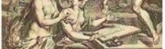 MARION BRÉTÉCHÉ Les compagnons de Mercure