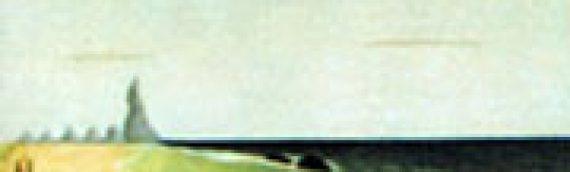 JEAN-CLAUDE PINSON Laïus au bord de l'eau