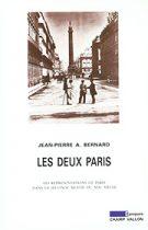 Deux Paris (Les) (Jean-Pierre A. Bernard – 2001)