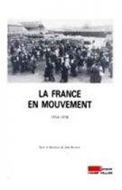 La France en mouvement (Jean Bouvier (dir.) – 1986)