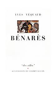 Bénarès – Yves Véquaud 1985