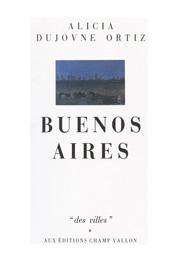 ALICIA DUVOJNE-ORTIZ Buenos-Aires