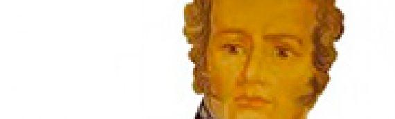JEAN-CLAUDE CARON Les deux vies du Général Foy