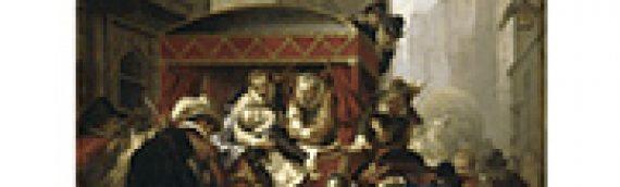 MICHEL CASSAN La grande peur de 1610