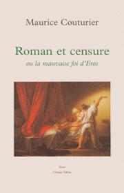 Roman et censure – Maurice Couturier 1998