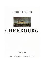 Cherbourg – Michel Besnier 1986