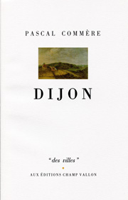 PASCAL COMMÈRE Dijon