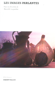 Images parlantes (Les) – Murielle Gagnebin 2003