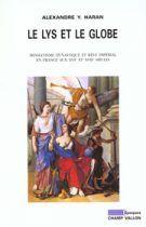 Le lys et le globe – Alexandre Y. Harand 2000