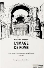 L'image de Rome – Gérard Labrot 1987
