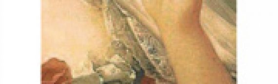 Catherine LANOË La poudre et le fard