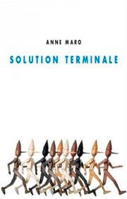 Solution terminale – Anne Maro 2011
