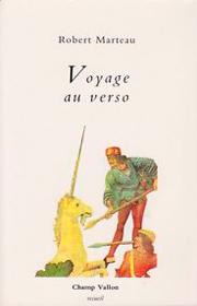 Voyage au verso – Robert Marteau 1989