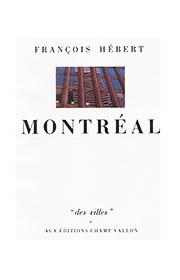 Montréal – François Hébert 1989