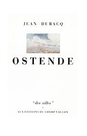 Ostende – Jean Dubacq 1985