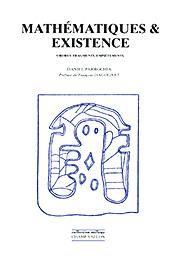Mathématiques & existence (Daniel Parrochia – 1991)