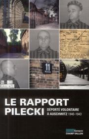 Rapport Pilecki (Le) – Witold Pilecki 2014