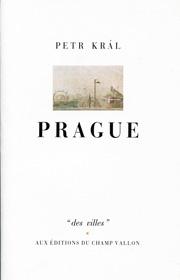 PETR KRAL Prague