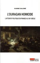 Ouragan homicide (L') – Karine Salomé 2011