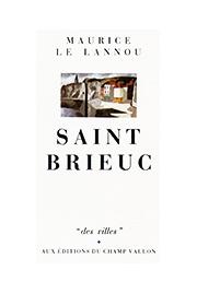 Saint-Brieuc – Maurice Le Lannou 1986