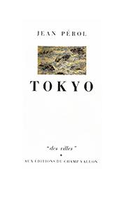 Tokyo – Jean Pérol 1986