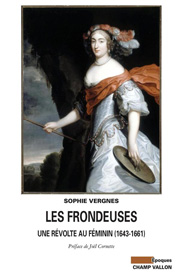 Frondeuses (Les) – Sophie Vergnes 2013