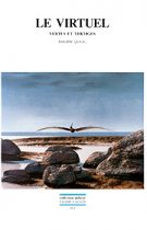 Le virtuel : vertus et vertiges (Philippe Quéau – 1993)