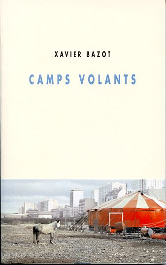 Camps Volants Couv