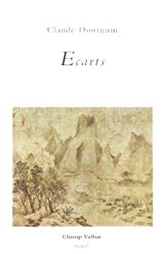 Écarts – Claude Dourguin 1994