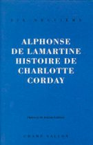 Histoire de Charlotte Corday – Alphonse de Lamartine 1995