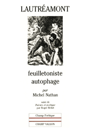 Lautréamont – Michel Nathan 1992