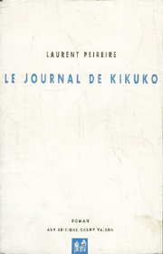 Journal de Kikuko (Le) – Laurent Peireire 2005