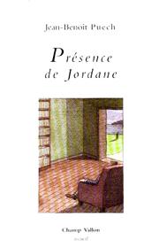 Présence de Jordane – Jean-Benoît Puech 2002