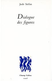 Dialogues des figures – Jude Stéfan 1988