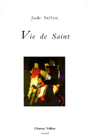 Vie de Saint – Jude Stéfan 1998