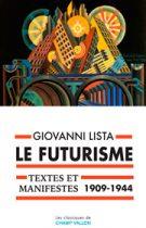 Futurisme (Le) – Giovanni Lista 2015