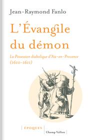 L'Évangile du démon – Jean Raymond Fanlo 2016