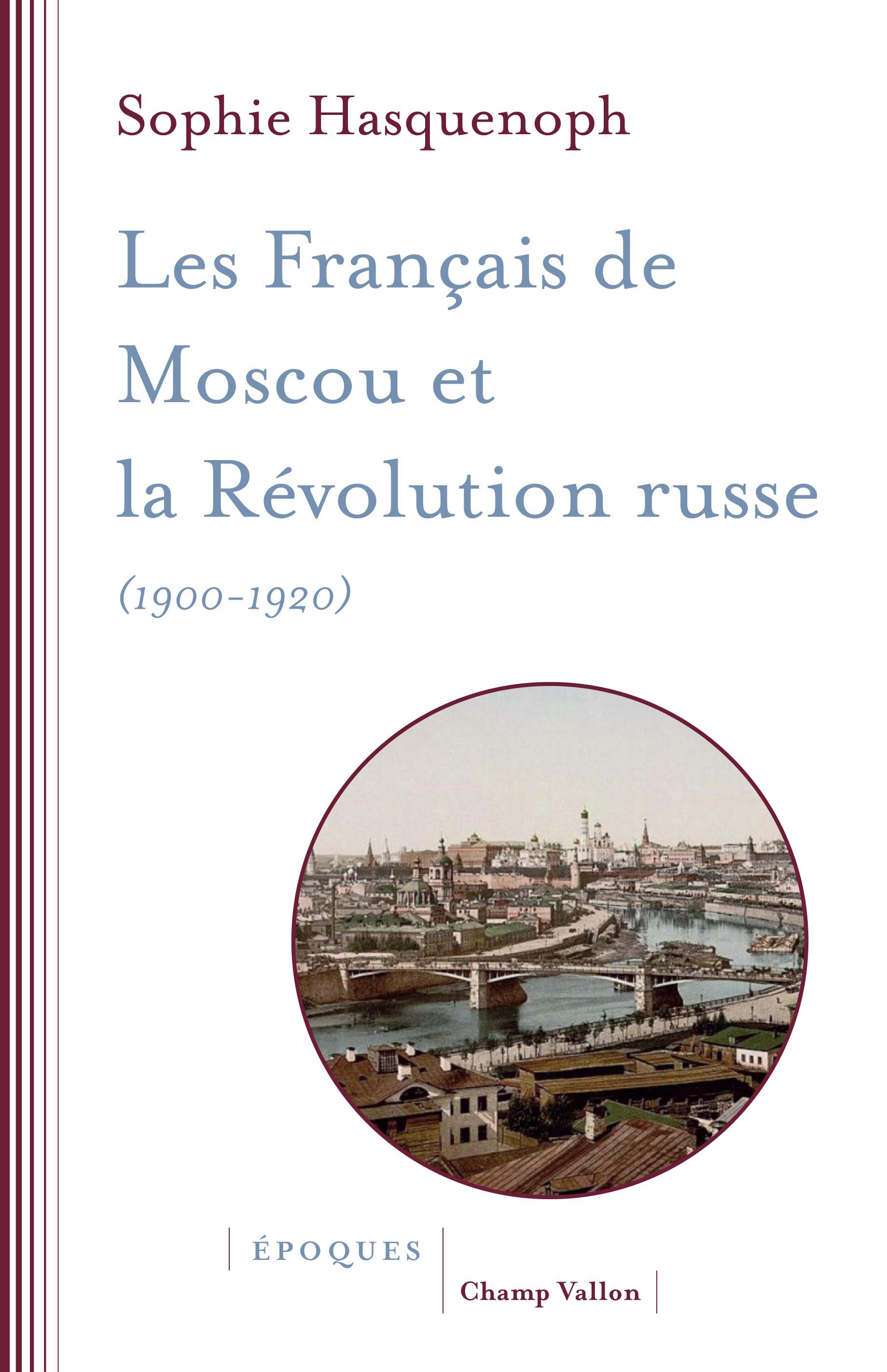 Les français de Moscou