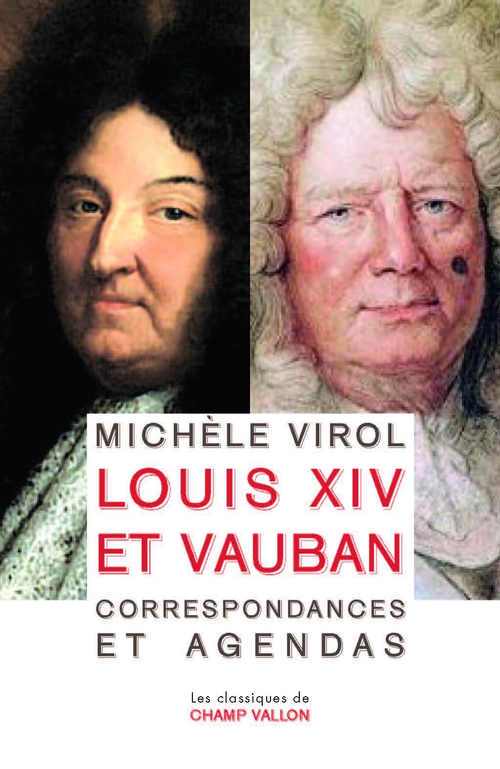 Couv Louis XIV