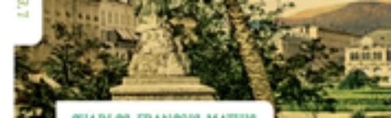CHARLES-FRANÇOIS MATHIS, EMILIE-ANNE PEPY La ville végétale