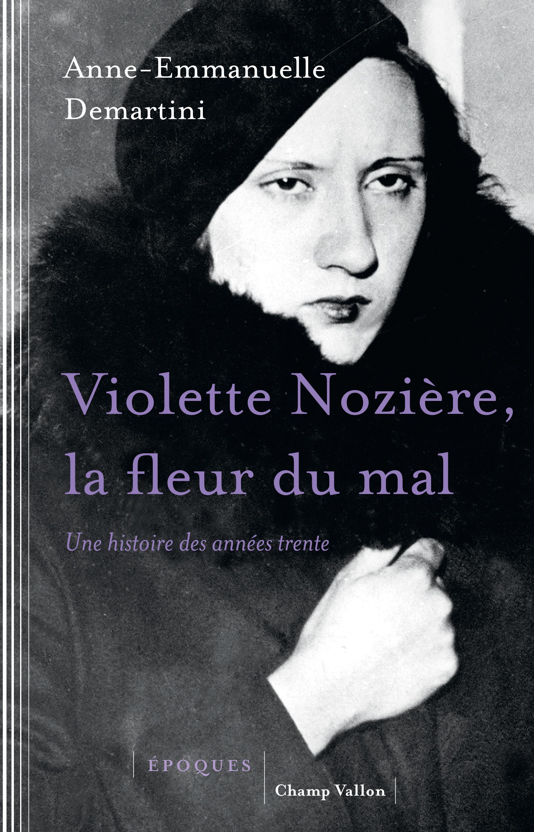 Violette Nozière Demartini