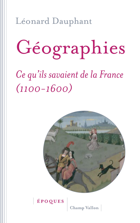 Géographies Dauphant