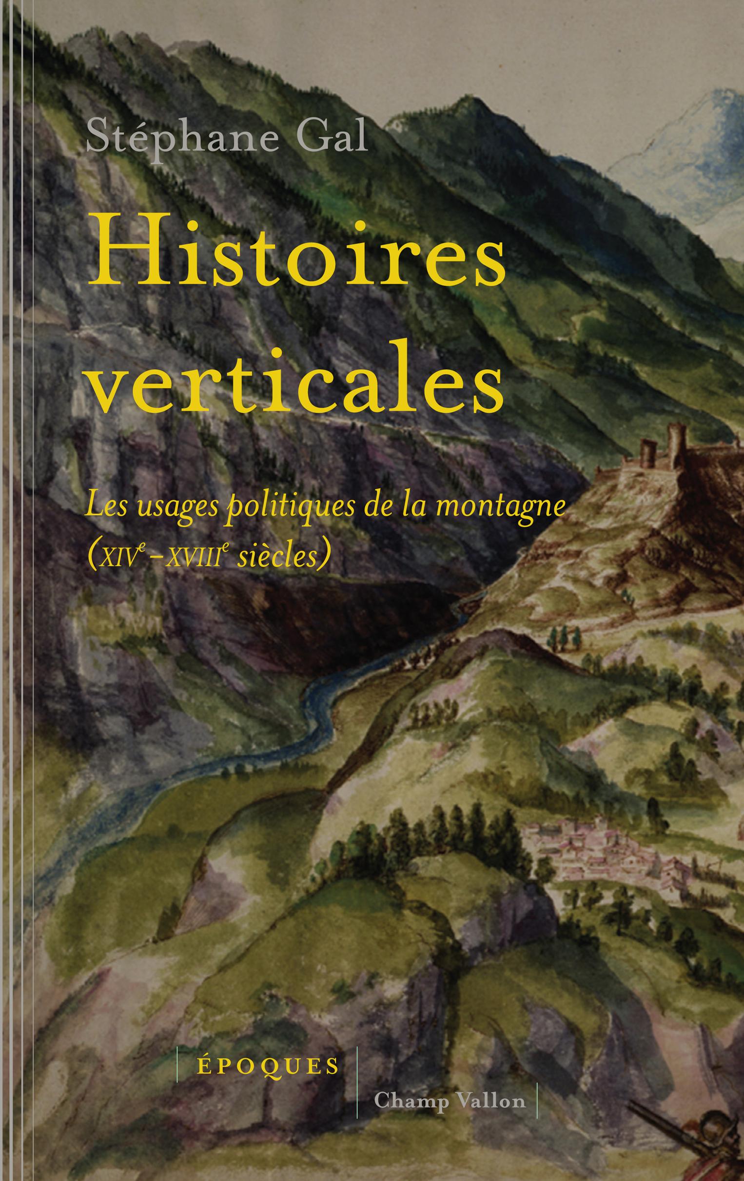 Histoires verticales Gal