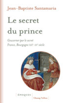 Le secret du prince – Jean-Baptiste Santamaria 2018