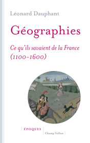 Leonard Dauphant Geographies