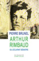 Arthur Rimbaud – Pierre Brunel 2018