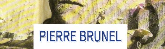 PIERRE BRUNEL Arthur Rimbaud ou l'éclatant désastre