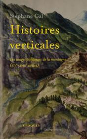 Stephane Gal Histoires verticales