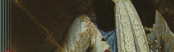 PASCALE MORMICHE Le petit Louis XV