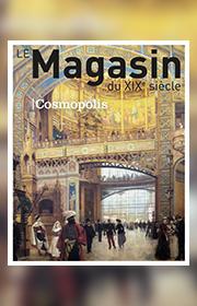 Le Magasin 9 Cosmopolis